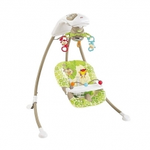 Fisher Price Rainforest Friends Deluxe