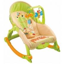 Fisher Price Newborn-to-Toddler