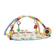 Розвиваючий музичний килимок Fisher Price Play Gym в оренду