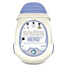 Мобільний монітор дихання - Snuza Hero