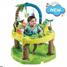 Ігровий дитячий розвиваючий центр 3 в 1 Evenflo на прокат