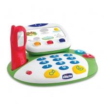 Развивающая игрушка Видеотелефон Chicco на прокат