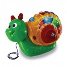 Музыкальная игрушка Улитка Chicco на прокат